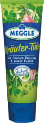 Meggle Kräuterbutter Tube