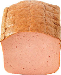 Würziger Fleischkäse fein oder grob