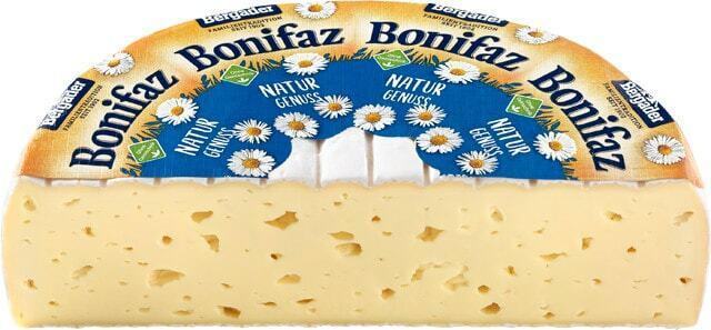 Bergader Bonifaz
