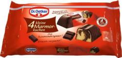 Dr. Oetker 4 kleine Kuchen