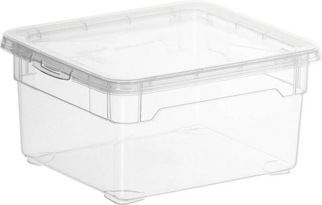 rotho Clear Box