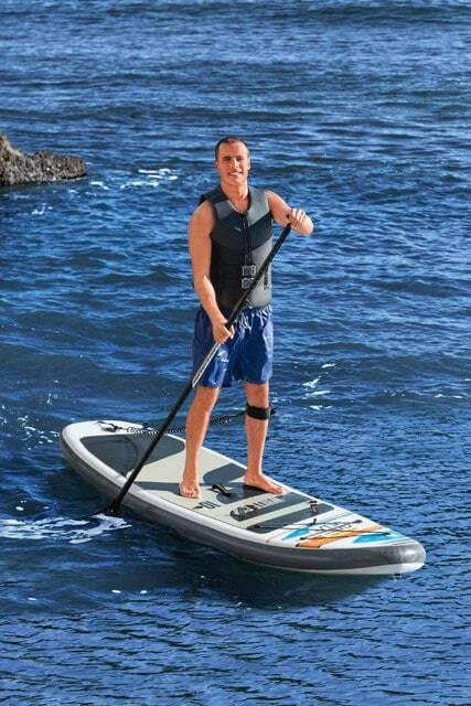 Bestway Stand-Up Paddle-Set