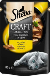 Sheba Craft Collection Huhn in Sauce