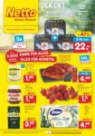 Netto Marken-Discount Netto: Wochenangebote - bis 01.05.2021