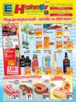 Hahners Verbauchermarkt EDEKA Hahner: Wochenangebote - bis 01.05.2021