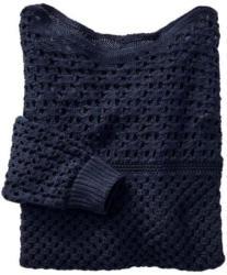 Damen-Pullover mit überschnittener Schulter