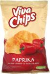 Mix Markt VIVA CHIPS - Kartoffel-Weizensnack mit Paprika-Geschmack - bis 04.05.2021