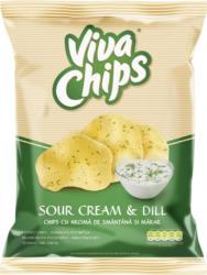 Viva Chips - Kartoffelchips