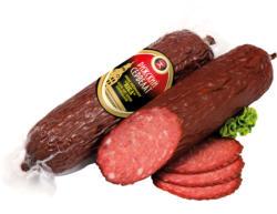 Grobe Brühwurst