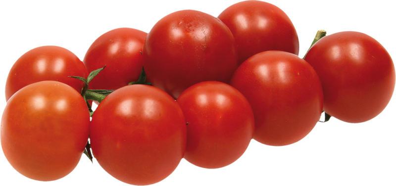 Tomaten - Cherrytomaten