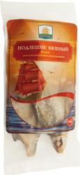 Brassen (Abramis brama) gesalzen und gedörrt, unausgenommen