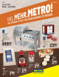 METRO Grillen 10 - bis 12.05.2021