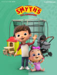 Smyths Toys Smyths Toys: Aktuelle Angebote - bis 11.05.2021
