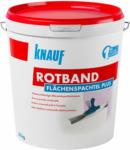OBI Knauf Rotband Flächenspachtel Plus 20 kg - bis 31.08.2021