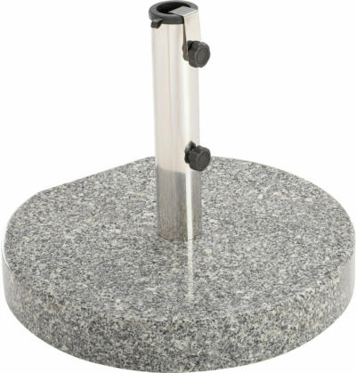 Schirmständer Granada Grau 40 kg