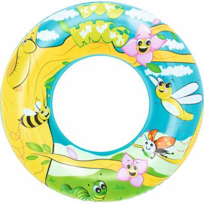 Bestway Schwimmring sortiert