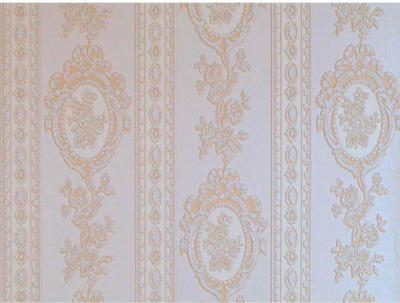 Finest Selection Strukturprofiltapete Ornament