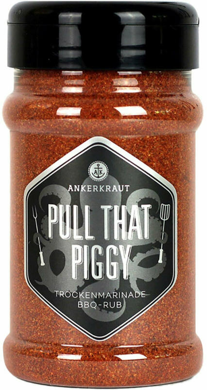 Ankerkraut Pull that Piggy Gewürz im Streuer 220g