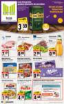 Marktkauf EDEKA: Wochenangebote - bis 01.05.2021