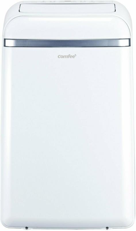 Comfee Mobiles Klimaanlage Eco Friendly Pro Weiß EEK: A+