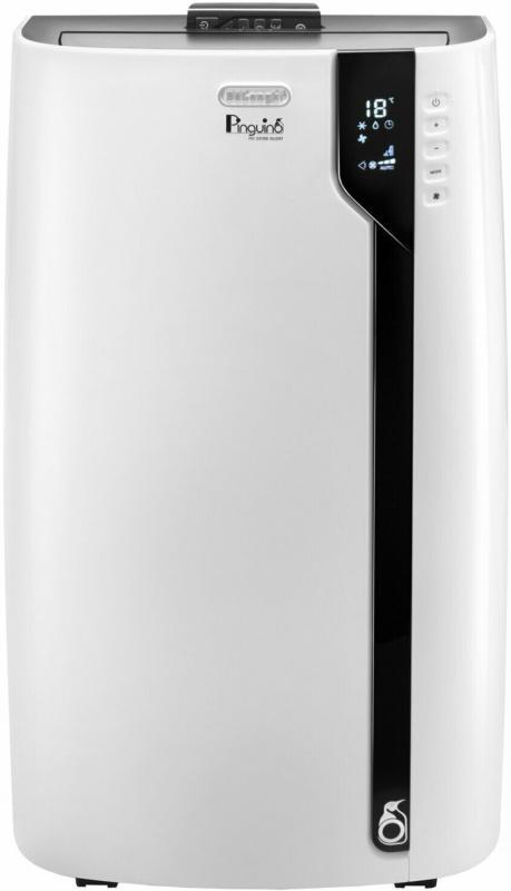 DeLonghi mobile Klimaanlage PAC EX100 Silent Weiß EEK: A++