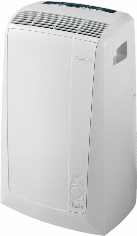 DeLonghi Klimaanlage PAC N90 2.500 W Weiß EEK: A