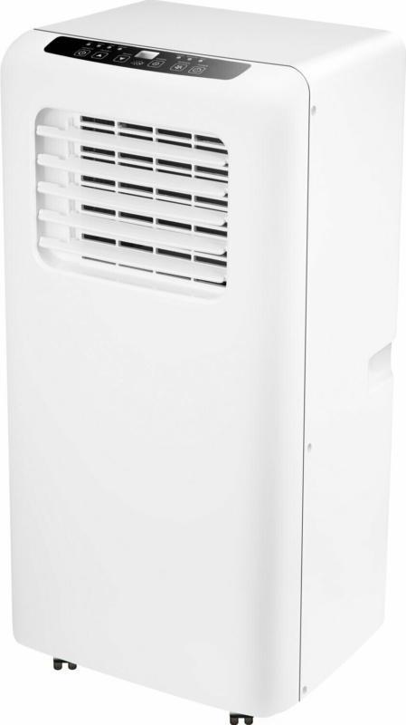 Mobiles Klimagerät KGM 7000 BTU EEK: A