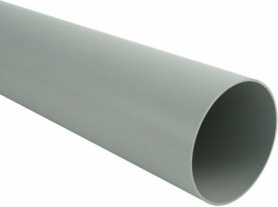 Marley Fallrohr DN 100 Grau 2,5 m