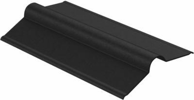 Firsthaube Schwarz 85 cm x 45 cm