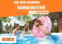 OBI: Auf den Sommer vorbereiten