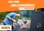 OBI OBI: Das pure Grillvergnügen - bis 31.05.2021