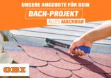 OBI: Unsere Angebote für dein Dachprojekt