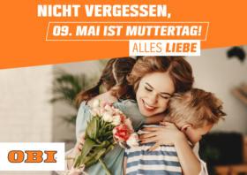 OBI: Muttertag