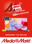 MediaMarkt Mega Deals - au 02.05.2021