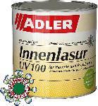 Kreuzthaler Farben Innenlasur UV 100 - bis 18.09.2021