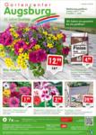 Gartencenter Augsburg Wochenangebote - bis 02.05.2021
