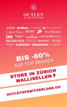 Bis 60% auf Top Brands