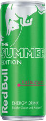 Red Bull Energy Drink Summer Edition Kaktusfrucht