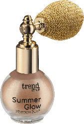 trend IT UP Bronzer Summer Glow Powder Dust bronze