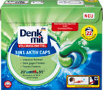 dm-drogerie markt Denkmit Vollwaschmittel 3in1 Aktiv Caps - bis 16.08.2021