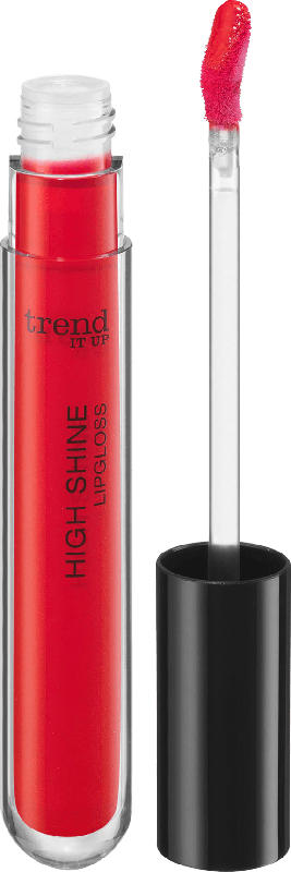 trend IT UP Lipgloss High Shine pink 154