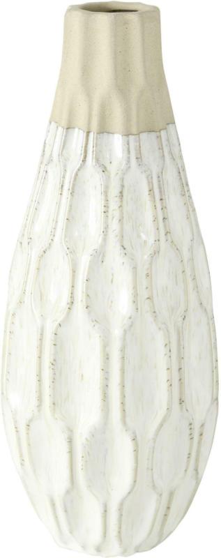 Vase Malia aus Steingut