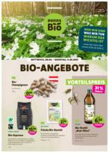 Denns BioMarkt Flugblatt gültig bis 11.5.