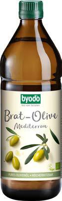"Bio-Bratöl ""Brat-Olive"""