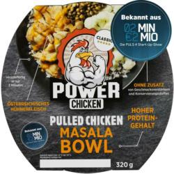 Power Chicken Masala Bowl