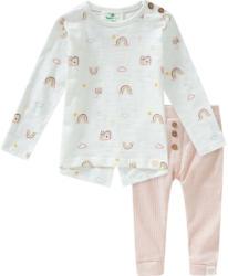 Baby Langarmshirt und Leggings im Set (Nur online)