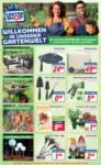 CENTERSHOP Gartenwelt - bis 11.06.2021