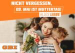 OBI OBI: Muttertag - bis 08.05.2021