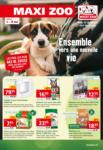 Fressnapf | Maxi Zoo Offres Maxi Zoo - al 10.05.2021