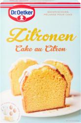 Dr. Oetker Zitronenkuchen , 485 g